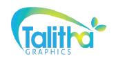 Talitha Graphics